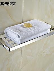 Badeværelseshylde / Rustfrit Stål Moderne