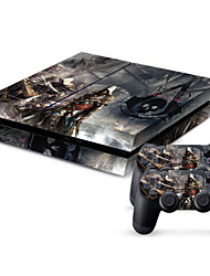 povoljno -B-SKIN PS4 PS/2 Vreće, sanduke i Skins - PS4 Noviteti