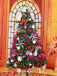 Others Árvore de Natal Flores artificiais