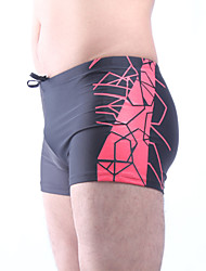Europe High-end Fashion Sexy Men's swimming trunks