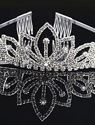 economico -Per donna Elegante Corona - Lega