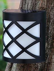 economico -6LEDs luce del giardino di arredamento esterno giardino design agile luce solare