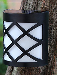 6LEDS Garden Light Outdoor Home Decor Deft Design Garden Solar Light