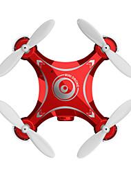 baratos -Drone FQ777 954 4CH 6 Eixos Com Câmera Vôo Invertido 360° Flutuar