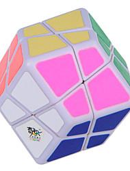 Rubiks terning Alien Stone Cube Let Glidende Speedcube Magiske terninger Puslespil Terning Professionelt niveau Hastighed Nytår Barnets