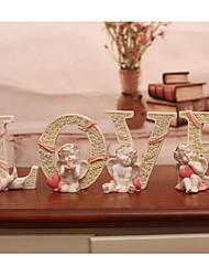 Недорогие -Свадьба День рождения Обручение День Святого Валентина Новый год Резина Свадебные украшения Сад Классика Сказка Весна Лето Осень Зима