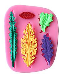 povoljno -Torte za kalupe Čokoladno smeđa Torta/kolači Silikon Eco-friendly