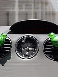 Недорогие -2шт случайной формы аромат автомобиль вентиляционного освежитель воздух на выход духи