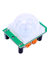 cheap -Hc-Sr501 Ir Infrared Motion Detection Sensor Module  For Arduino