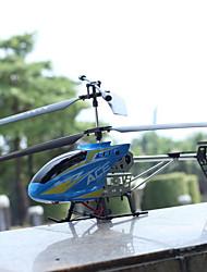 baratos -RC Helicopter - KUMAI - KM-006 - 3.5 canais - com Não - RTF
