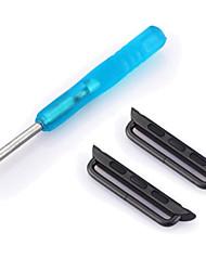 Недорогие -Адаптер из нержавеющей стали для застежки пряжки для яблочного часового пояса с отверткой