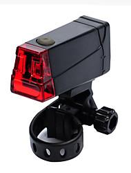 LED 自転車用ライト ヘッドランプ・ストラップ LED 7 lm 7 モード - 小型 緊急 のために キャンプ/ハイキング/ケイビング サイクリング 狩猟 登山 屋外 釣り 旅行 ホワイト ブラック グリーン ブルー