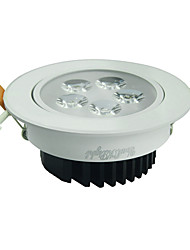 cheap -YouOKLight 450lm 5 LEDs LED Downlights Warm White Cold White AC 100-240V
