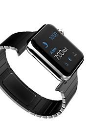 Недорогие -Часы для браслета для замены часов с бабочкой из яблочного часового пояса