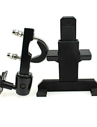 Iztoss Mobile phone motorcycle bracket Holder cradles and mounts for IPAD navigator GPS