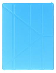 preiswerte -klassischer Normallack-Origami Kasten für ipad 2/3/4 ipad Fälle / Abdeckungen