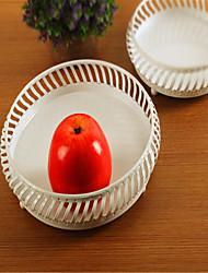creativo ferro al giorno di frutta / matrimonio cavo piatto multifunzionale piccola dimensione combinata