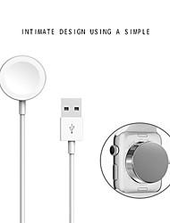 Недорогие -Беспроводное зарядное устройство Зарядное устройство USB Универсальный Беспроводное зарядное устройство Не поддерживается для