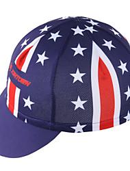 XINTOWN Cappello da ciclismo Unisex Primavera Estate Autunno Inverno CappelloTraspirante Asciugatura rapida Resistente ai raggi UV