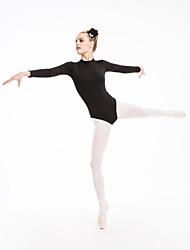 cheap -Ballet Leotards Women's Training / Performance Cotton / Lycra Leotard / Onesie