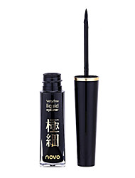 Eyeliner Liquid Wet / Matte / Mineral Long Lasting / Natural Black Eyes 1 1 Make Up For You