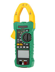 cheap -Mastech MS2015A 6000 Word 1000 Amp Ac Current Clamp Meter - True Rms + Surge +ncv+hz+ + Working Lamp