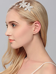 Rhinestone Headbands Headpiece