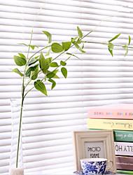 abordables -Seda / Plástico Plantas Flores Artificiales