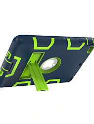 Stents Robot shock drop crash-proof protection shell for iPad Mini 3/2/1 mini4