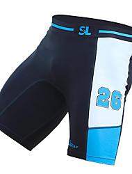 cheap -SABOLAY Men's Swimsuit Bottoms Ultraviolet Resistant, Compression Tactel / Elastane Swimwear Beach Wear Bottoms Swimming