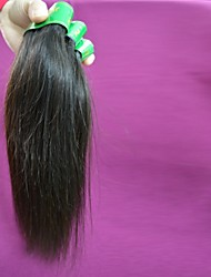 cheap -new 7a quality indian virgin hair straight indian remy human hair mixed length 300g lot natural color can change color