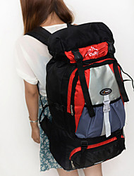 Outdoor 80 liters of climbing hiking bag for both men and women/ Backpack / Hiking & Backpacking Pack