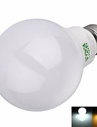 E26/E27 LED-globepærer A60(A19) 40 leds SMD 2835 Dekorativ Varm hvid Kold hvid 1100lm 2800-3200/6000-6500K Vekselstrøm 100-240V