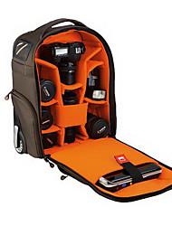 NEST®NEST NT-A100 Waterproof DSLR Camera Bag Backpack Roller Bag
