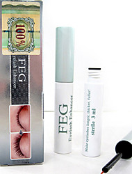 cheap Makeup For Eyes-Lash Enhancers & Primer Liquid Wet Extended Lifted lashes Volumized Breathable Other Eye 1 1