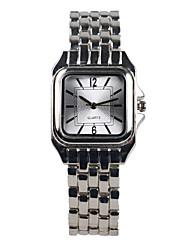 baratos -Mulheres Relógio de Pulso Venda imperdível Lega Banda Amuleto / Fashion Prata / Um ano / Tianqiu 377