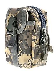 cheap -Lulan® <1LBelt Pouch/Belt Bag Waist Bag/Waistpack for Camping / Hiking Hunting Fishing Climbing Riding Cycling / Bike Jogging Traveling