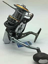 Spinning Reels / Trolling Reels 4.7:1 10+1 Ball Bearings Exchangable Sea Fishing & Boat Fishing - AFL11000 DONGMENG