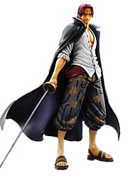 cheap -Anime Action Figures Inspired by One Piece Cosplay PVC 23 CM Model Toys Doll Toy