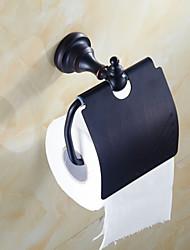 preiswerte -WC-Rollenhalter / Antikes Messing Antik