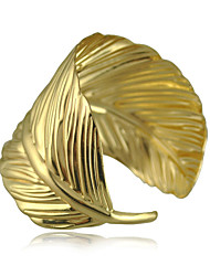 cheap -Women's - Cuff Gold Silver Bracelet For Party Gift Daily
