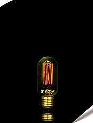 cheap -1pc 40W E27 E26/E27 E26 T45 Warm White 2300 K Incandescent Vintage Edison Light Bulb 220V 85-265V