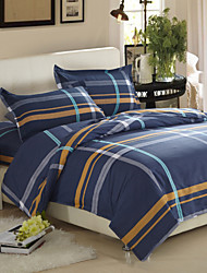 cheap -Yuxin®Cotton Twill Quilt Cover AB Version of the Quilt Cotton Bedding Bedding Set