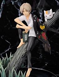 Figure Anime Azione Ispirato da Cosplay Cosplay PVC 20 CM Giocattoli di modello Bambola giocattolo