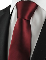 New Solid Brown Tan Men Tie Suit Necktie Formal Wedding Party Holiday GiftKT1016