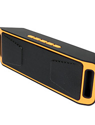 Bluetooth 3.0 Orange Grün Blau