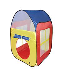 Недорогие -дети играют в пляжный мяч игрушка бассейн игры палатка дом