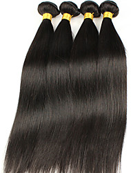 cheap -Peruvian Virgin Hair Straight 4Pcs 7A Unprocessed Virgin Peruvian Straight Hair,Cheap Price Human Hair Extension