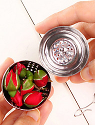 cheap -Stainless Steel Ball Cookng-soup Seasoning Ball Tea strainer