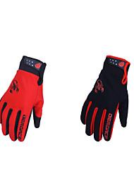 Mysenlan Aktivnost / Sport Rukavice Biciklističke rukavice Ugrijati Vjetronepropusnost Ultraviolet Resistant Moisture Permeability
